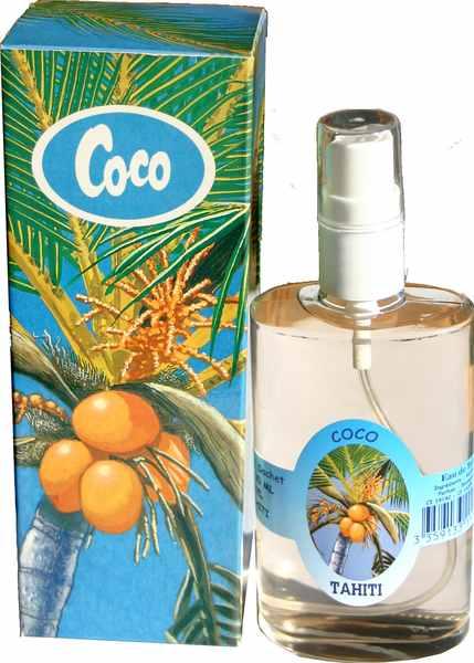 migliori profumi al cocco